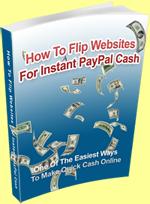 Instant PayPal Cash